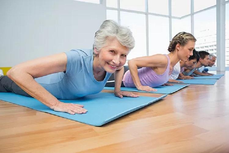Buff Bones® for Osteoporosis
